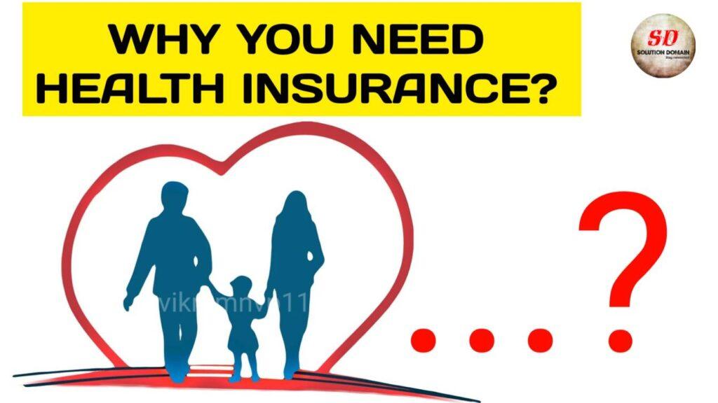 why you need health insurance vikramnvp11